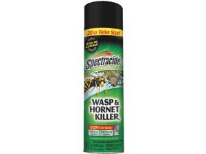 Spectrum Brands H&G 20oz Wasp & Hornet Spray HG95715