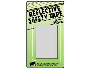 Hyko Prod. Silver Reflective Tape TAPE-3