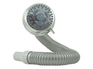 Waterpik Chr Flex Showerhead NSL-603T