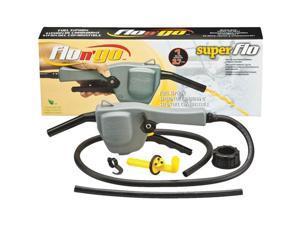 SCEPTER CORPORATION Suprflo Fuel Siphon Pump 08339
