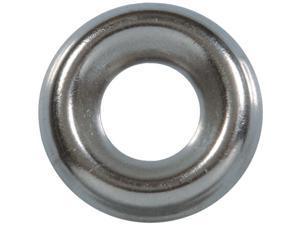 Hillman Fastener Corp #6 Nps Finish Washer 6670