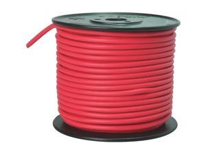 Woods Ind. 10-100-16 Primary Wire-100' 10GA RED AUTO WIRE