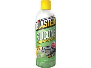 Blaster Chemical Co. 11oz Silicone Spray Lube 16-SL