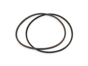 INGERSOLL-RAND V-Belt, 12 Rib, 58 In 89265060