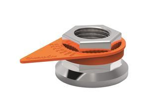 CHECKPOINT Loose Wheel Nut Indicator, 32mm, High Temp CPOTH32MM