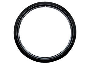Range Kleen P-R6-GE Porcelain GE, Hotpoint, And Kenmore Trim Ring