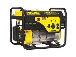 Champion Power Equipment 3650/4500w Generator 100331