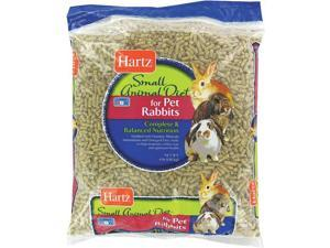 Hartz Mountain 4lb Rabbit Food 3270012501