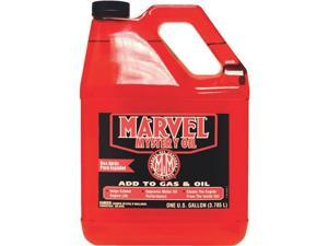Turtle Wax MM14R Mystery Oil-GALLON MYSTERY OIL