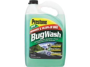 FRAM Group Bugwash Windshield Wash AS657 Pack of 6