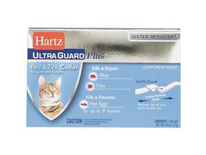 Hartz Mountain Kitten & Cat F&t Collar 94268