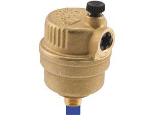 AUTOMATIC AIR VENT VALVE 0950106-FV-4M1-1/8