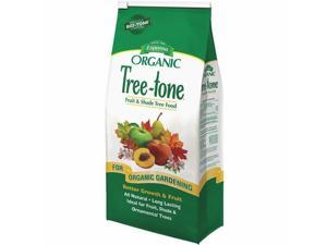 Tree-Tone 6-3-2 Plant Food 4 Pound