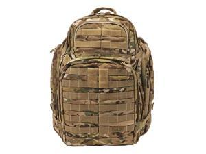 23 Rush 72 Backpack, Multicam ,5.11 Tactical, 56956