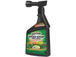 Spectrum Brands H&G Rts with Crab Weed Stop HG95703