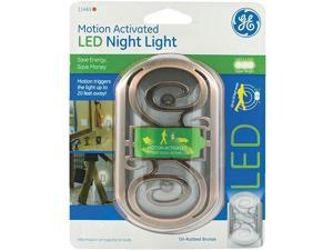 Jasco Products Co. Motion Act Night Light 11465