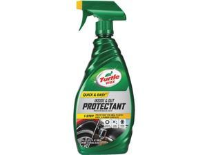 20Oz Super Protectant TURTLE WAX Interior Cleaners T97R 074660330975