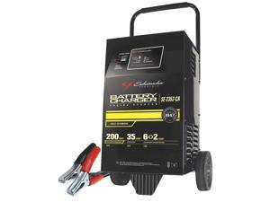 SCHUMACHER SE-2352-CA Smart Whl Charger,200/35/2A,12V G3731878