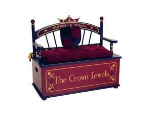 Prince Bench Seat w/ Storage