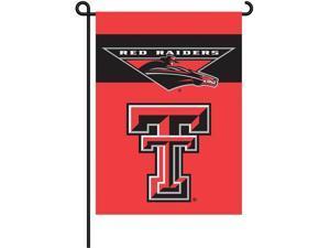 Texas Tech Red Raiders 2-Sided Garden Flag