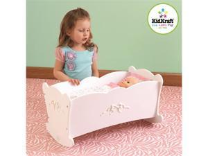 KidKraft Tiffany Bow Doll Cradle