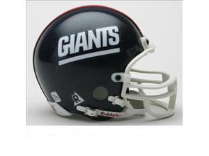 NFL Mini Replica Throwback Helmet - Giants 81-99