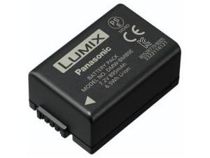 Panasonic DMW-BMB9 Rechargeable Lithium-Ion Battery for Select Panasonic Camera