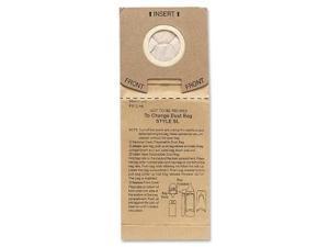 Eureka Disposable Paper Vacuum Bag 12 PK/CT
