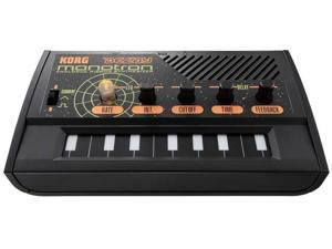 Korg Monotron Analogue Ribbon Synthesizer with Delay
