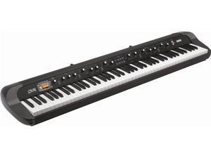 Korg SV1 88-Key Vintage Stage Piano - Black