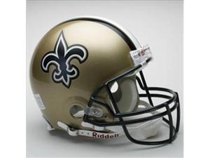 NFL Full Size Deluxe Replica Helmet - Saints