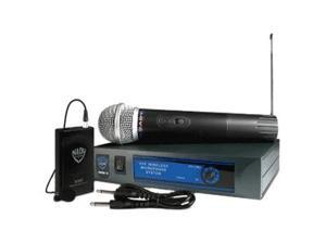 Nady DKW-3 HT VHF Wireless Microphone System