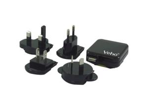 Veho VAA-005 - Power adapter