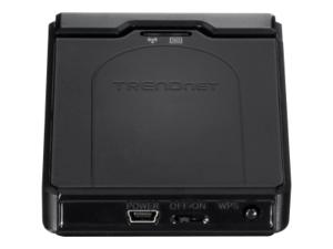 TRENDnet TEW-716BRG Wireless Router - IEEE 802.11n