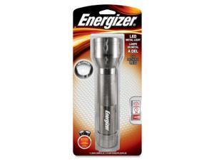 Energizer Battery ENML2DS Energizer ENML2DS 2-D LED Aluminum Flashlight