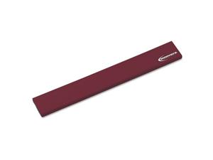 Natural Rubber Keyboard Wrist Rest Burgundy