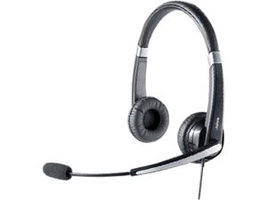 Jabra UC Voice 550 Binaural Over-the-Head Corded Headset