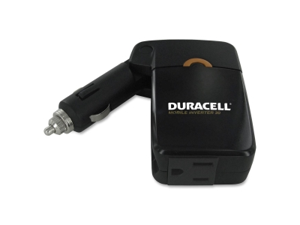 Duracell DRINVM30 Duracell Inverter Battery