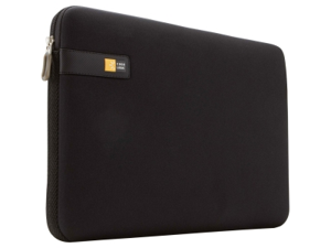 """Case Logic LAPS-116 Carrying Case (Sleeve) for 16"""" Notebook - Black"""