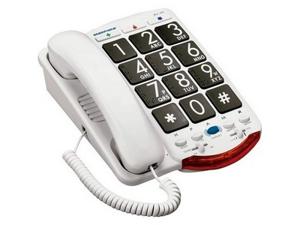 Plantronics JV-35B Clarity Amplified Corded Telephone