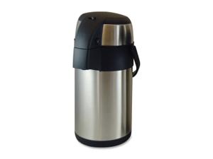 Vacuum Pump Pot 2.5L. Stainless Steel