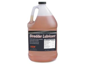 Shredder Lubricant One Gallon
