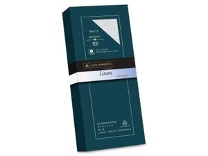 Southworth 25% Cotton Linen Envelopes 50 EA/BX