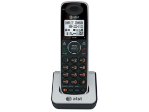 AT&T CL80100 DECT 6.0 Cordless Phone Handset