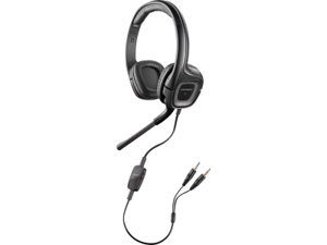Plantronics .Audio 355 Stereo Headset