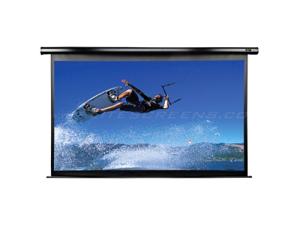 "Elite Screens Electric150H Spectrum Series Projector Screen - 16:9 - 150"" Diagonal (130.7""W x 73.6""H) - Black Casing"