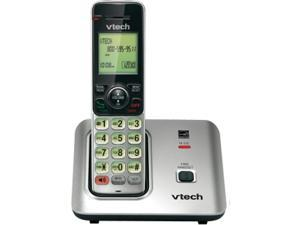 Vtech CS6619 Cordless Phone - 1.90 GHz - DECT 6.0