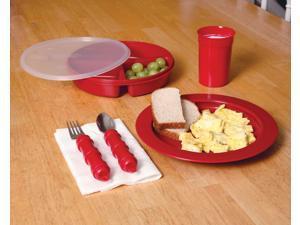 Redware Dinnerware Deluxe Set