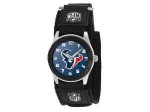 Game Time Black Rookie Watch - Houston Texans