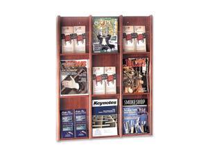 Buddy Literature Rack 1 EA
